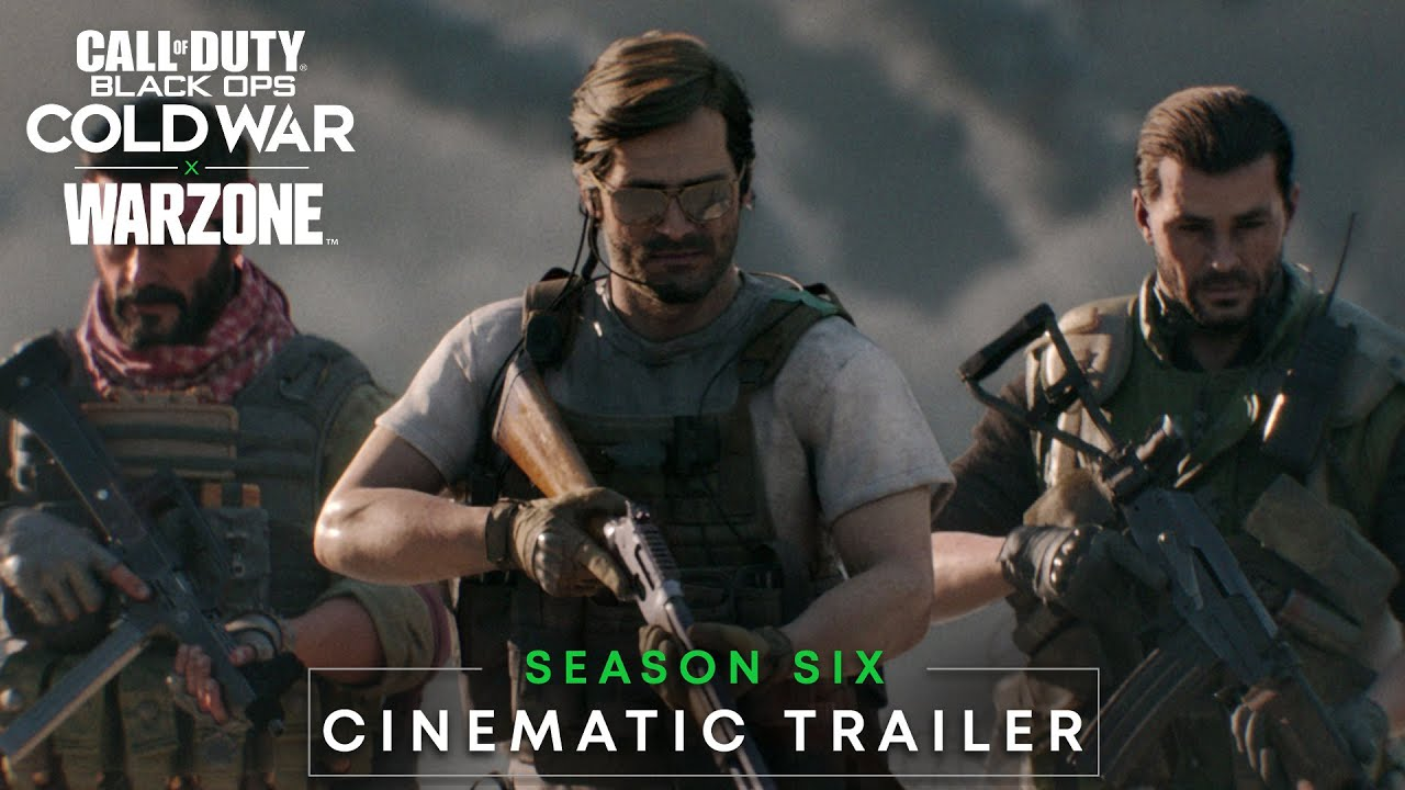 Download Season Six Cinematic | Call of Duty®: Black Ops Cold War & Warzone™