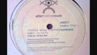 Matthew Dekay & Alvredo - Symbiosis (Original Mix)
