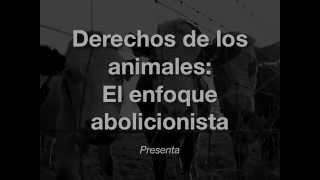 Animales como propiedad (ES)