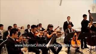 Baixar Perhaps Love    Monte Cristo Coral e Orquestra para Casamento