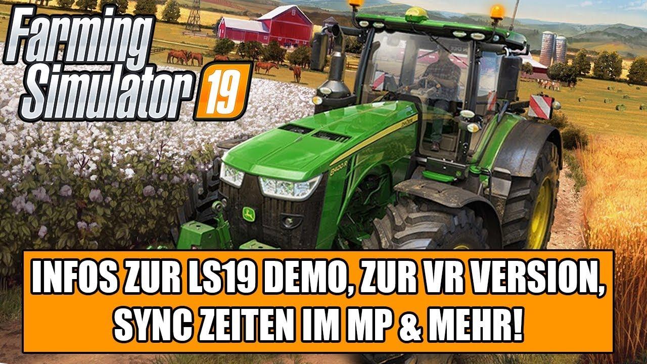 ls19 demo