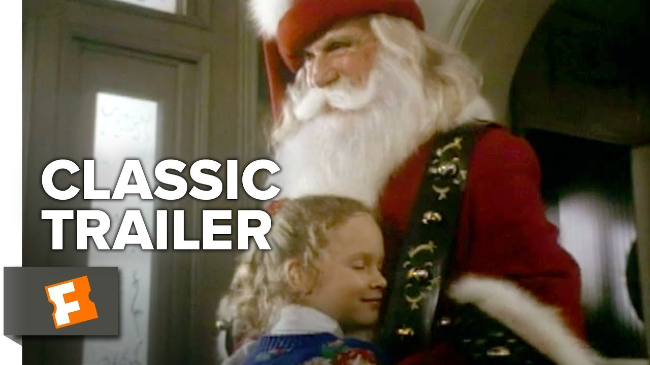 all i want for christmas 1991 trailer 1 movieclips classic trailers - All I Want For Christmas 1991