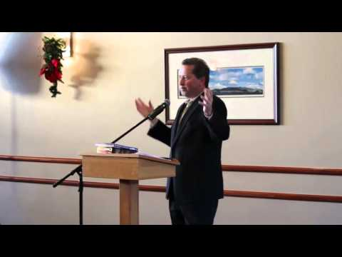 Kingdom Business Alliance  December 2014 monthly meeting