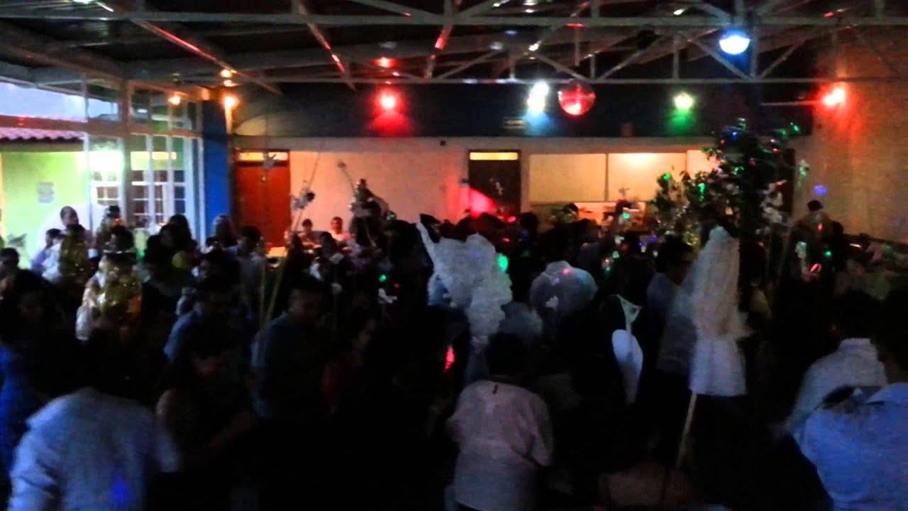 Jardin los Cipreses- evento con DJ Lalo - YouTube