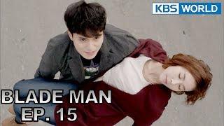 Video Blade Man | 아이언 맨 EP 15 [SUB : KOR, ENG, CHN, MLY, VIE, IND] download MP3, 3GP, MP4, WEBM, AVI, FLV Mei 2018