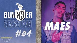 MAES - A CÔTÉ DE MOI | Bunkker Session #4
