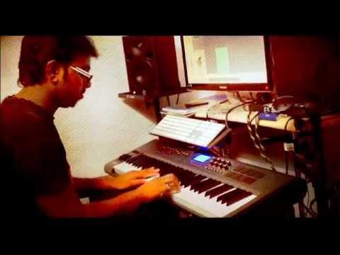Muskurane- Citylights (Piano) Jazz Cover by Rakesh Chary