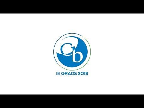 Colonel By IB Grads 2018