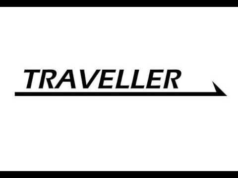 Let's Play Traveller - The Crew Assembles (Part 1)