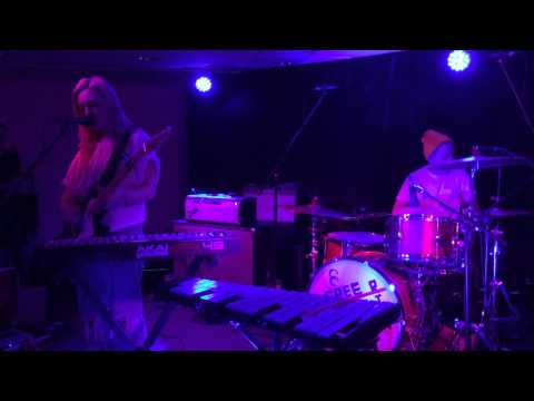 Now, Now live at Sixth & I 11/17/13 (full show)