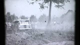 Old fire training videos from 50's and 60' around Vancouver Wash