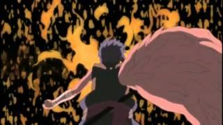 Sasuke vs. Itachi Full Fight AMV
