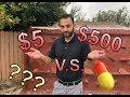 $5 Drug vs $500 Drug - Brand vs Generic Medications | Edgy Edge