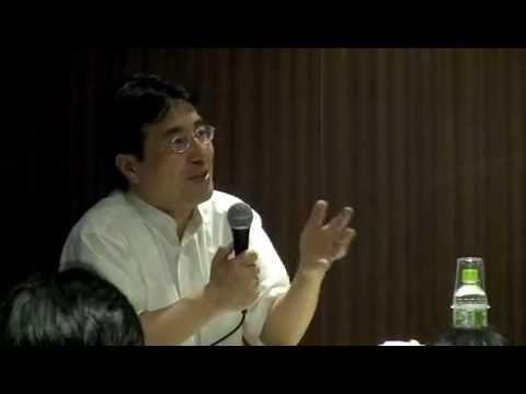 【小田原市】110714飯田哲也氏公開アドバイザリー03対談1.m4v