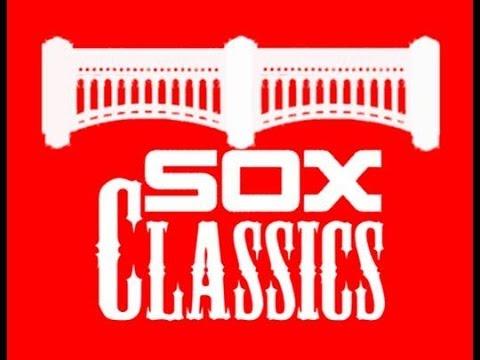SoxNET's Sox Classics-White Sox NY Vs. Seattle: 3 Shots For 2-April 5th, 2013