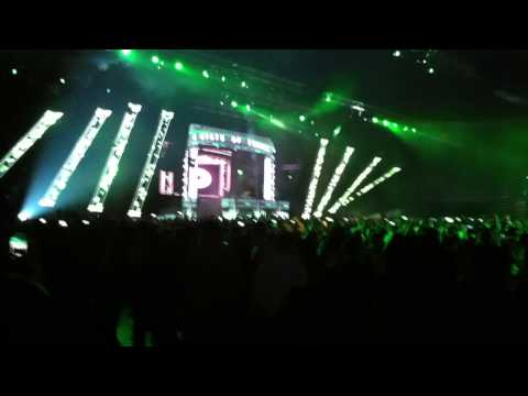 Dash Berlin Intro (ASOT600 SOFIA)