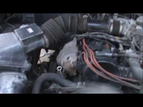 mitsubishi mighty max start idle and rev youtube rh youtube com