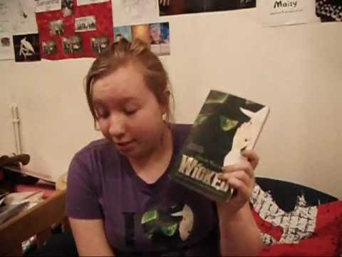 Wicked Book Review
