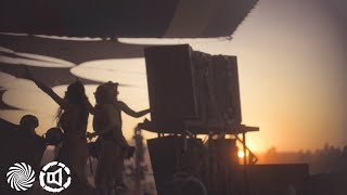 Infected Mushroom - Neverland (LOUD Remix) @ Oregon Eclipse Festival 2017