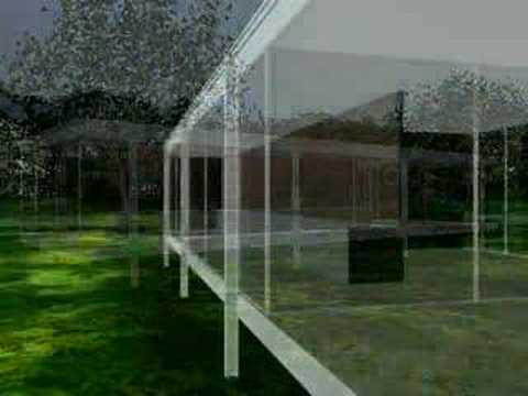 Proceso de ideacin de la Casa Farnsworth  YouTube