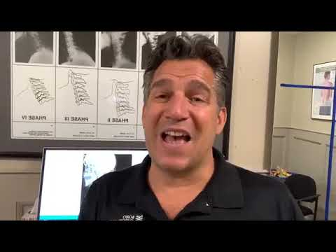 How Does Going to the Chiropractor Help Your Sinus & Ear Problems? With Dr. Joe Borio