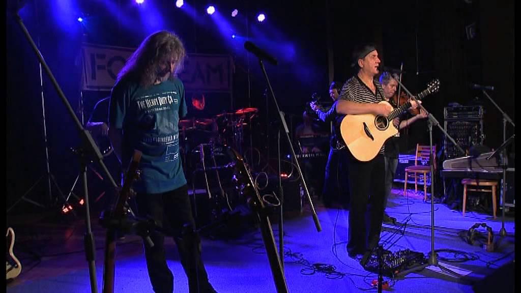 Download Folk Team - Skála (DVD verze)