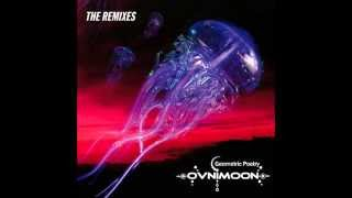 Ovnimoon - Geometric Poetry (The Remixes)