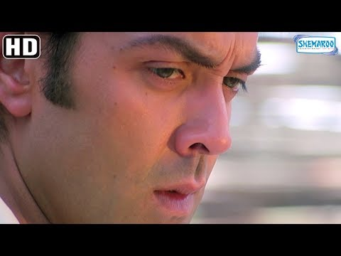 Bobby Deol Scenes From Barsaat (2005) (HD) Priyanka Chopra - Bipasha Basu - Hit Romantic Movie