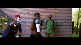 "Yung Jones Ft Steeze Loueeze ""Trap Bunkin"" (Official Video)"