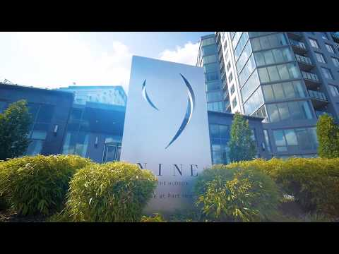 Nine on the Hudson Penthouse 9 Walk-Through by K. Hovnanian® Homes - New Homes in West New York, NJ