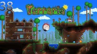 Terraria: Expert Mode | Episode 38