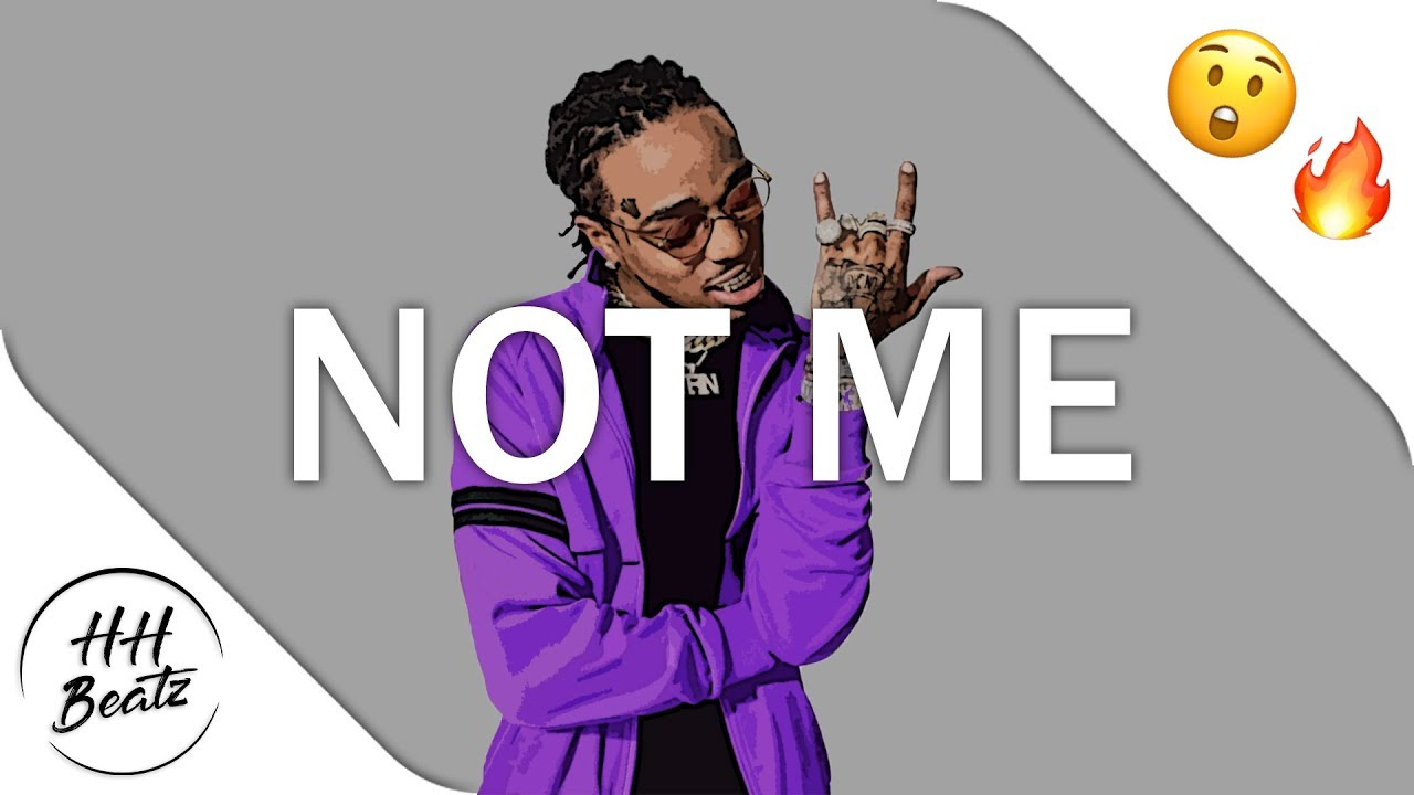"Migos X Future Type Beat – ""Not Me"" 
