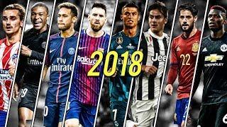 Top 100 bàn thắng đẹp nhất mùa giải 2017/2018 || Edit by CTBD