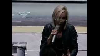 '' Prepared for His presence '' # 5 - Pastor Paula White - 08/23/12 - NDCC