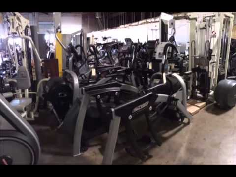 Used Exercise Equipment Lubbock Tx - Fit Supply