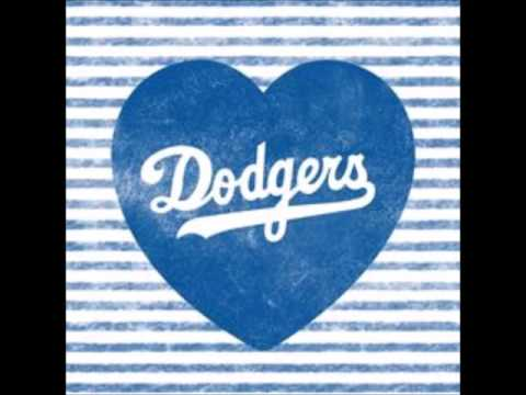 Crown Records Studio Group - Win! Fight! Dodgers