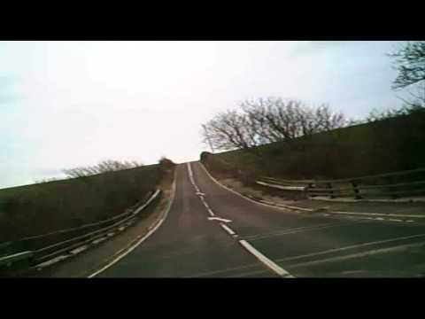 coast road a174 near loftus