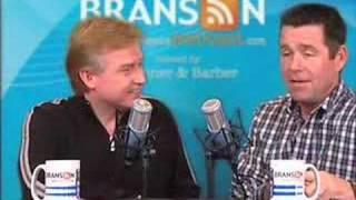 BransonWebcast.com   Ricky Boen and Texas Mud
