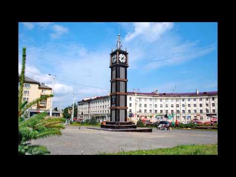 Petrozavodsk, Karelia - Russia. HD Travel.