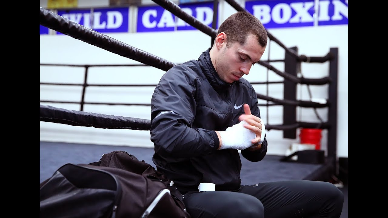 Scott Quigg Interview | #ValdezQuigg
