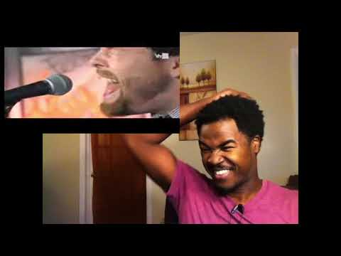 David Cook High and Dry (Radio Head Cover) Reaction