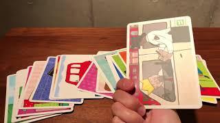 てつがく絵カード「ひとつずつ」の遊び方の説明です。