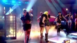 Lady Gaga - Telephone Live