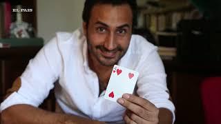 El mago Daniel K y el misterio de lo imposible