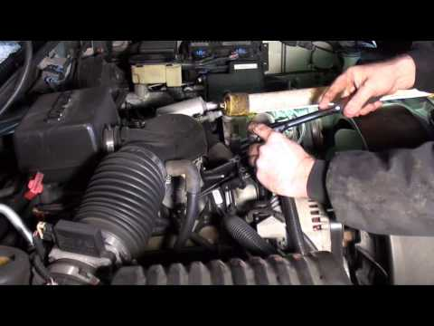 Engine not heating up / poor fuel mileage