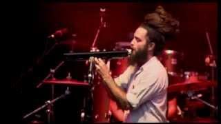The Badda Skat Band - False Clouds - Jannus Live 5-29-15