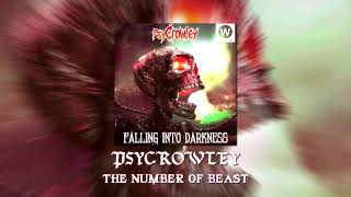 Psycrowley - Falling Into Darkness (FULL SET EP)
