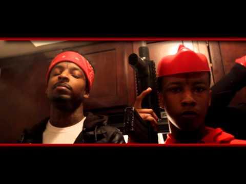 Yung Mazi ft 21 Savage-Wit Da Shit(Prod By.808 Mafia)[Dir By.Wylout Films]