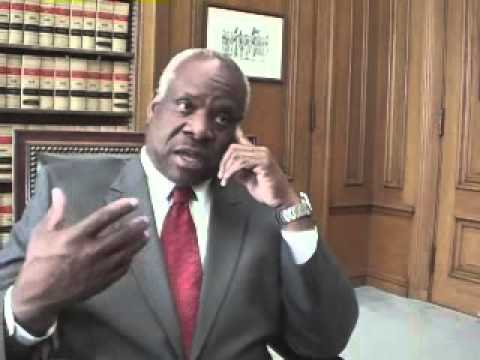 Justice Clarence Thomas, Supreme Court of the United States (Washington, D.C.): Judges are Impatient