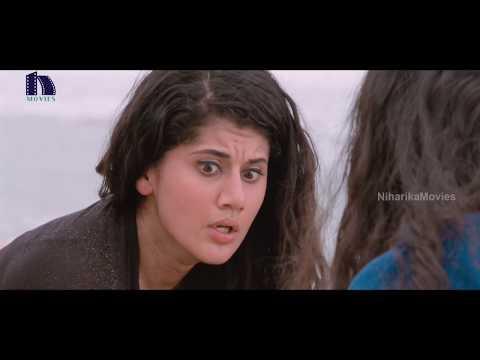 Ganga : Muni 3 Telugu Full Movie Part 6    Raghava Lawrence, Nitya Menen, Taapsee